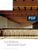 Fort McMurray International Airport