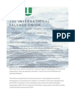 Salvage Union