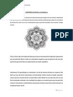 INTERPRETACIÓN DE LA MANDALA .pdf