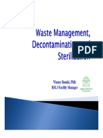 Waste Management,