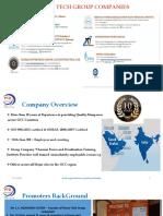 Power Tech International