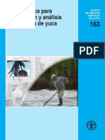 Guia Tecnica Produc y Anal Almidon Yuca