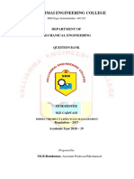 PD5091-Product Lifecycle Management