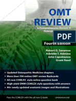 OMT REVIEW 4th Edition