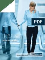 Escalator Planning Guide