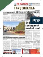 San Mateo Daily Journal 01-07-17 Edition