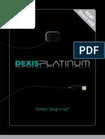 DEXIS Catalog