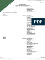 GARDNER v. CRAFT et al Docket
