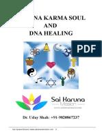 Color - English - Karuna Healing Notes
