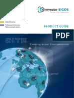 keynote_sigos_product_guide_2013.pdf