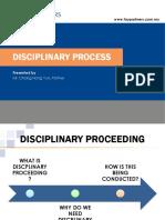 Disciplinary Process 261118 (1)
