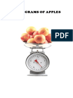 2 Kilograms of Apples