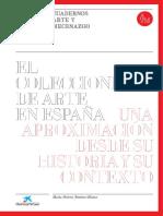 Coleccionismo en España