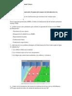 Resolución Del Cuestionario UM Cerro Lindo