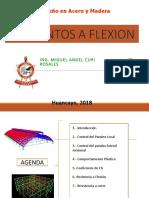Elementos a Flexion