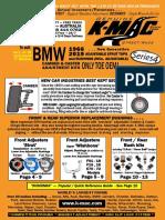 K-MAC Suit BMW Catalog