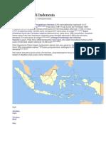 Daftar Pulau Di Indonesia