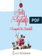 Navidad Getafe 2018
