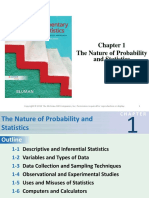 Chapter 1 The Nature of Probability and Statistics.ppt