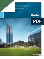 Hunter Catalog Pt