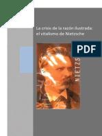 Tema 12 Nietzsche Curso 14 15