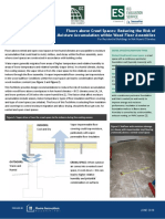 Floors Above Crawl Spaces PDF