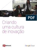 Criando Uma Cultura de Inovacao