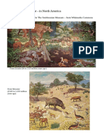 Mammals of the Past