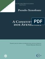 A Constituição dos Atenienses - Xenofonte.pdf