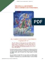 EPIFANÍA - El Camino Iniciático Esotérico - Capítulo III _A_