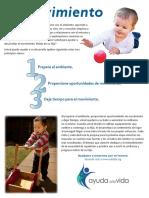 leafleft movimiento Montessori