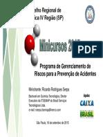 Minicurso PGR.pdf