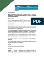 5 Decreto 1232 2007 Transito Seguridad Vial