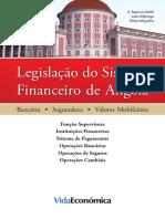 Legislação Do Sistema Finaceiro Angolano