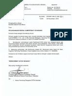 Surat Makluman DCS