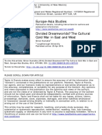 Divided Dreamworlds Huxtable