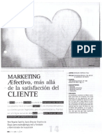 4. Marketing Afectivo