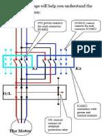Electric Motor Control Diagrams