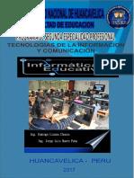 Informatica Educativa Tic