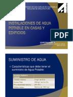 Manual de albañilería: Las instalaciones sanitarias de la casa - photo#50