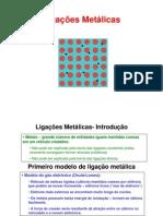 Lig Metalicas - Patricia