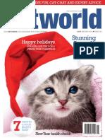 Cat World January 2019