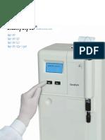 Medica EasyLyte Brochure