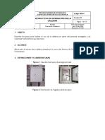 IBE.04 INSTRUCTIVO DE OPERACIÓN DE LA CALDERA.pdf