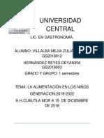 ALIMENTACION EN LOS NIÑOS.docx
