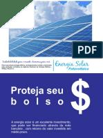 Energia Solar Informações Basicas