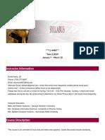 CS4445 XTIA - TSU Data Communication and Networking (Avery)
