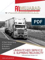 Freight Forwarding Dubai