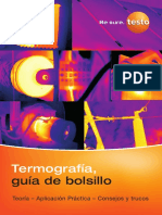 Pocket Guide Thermography ES