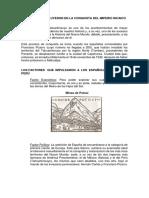 1 Foro - Historia Del Derecho